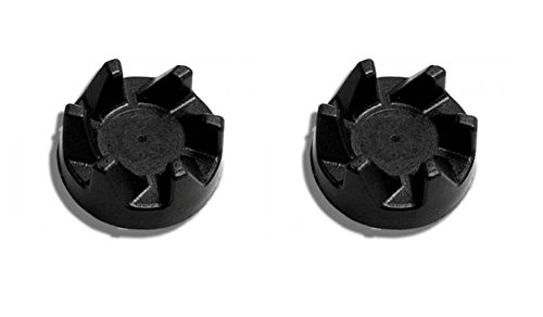 Blender Parts & Replacement 2 Pack Blender Coupler Gear for KitchenAid KSB5 KSB3 9704230 (Small Stacking Washer And Dryer compare prices)