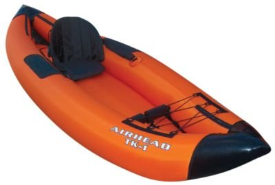 Cheap Kwik Tek 272868 Airhead Performance Kayak Double (B001OPLX2Y)