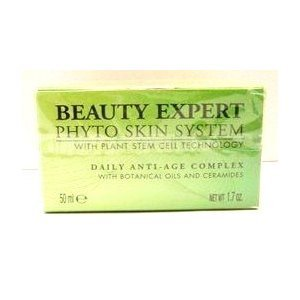 Amazon Com Beauty Expert Phyto Skin System With Plant