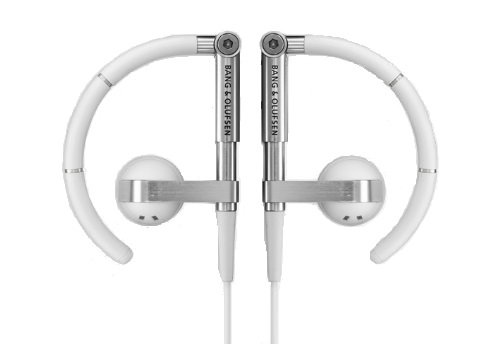Bang  &  Olufsen PLAY EarSet 3i - Ergonomic Earphones (White)