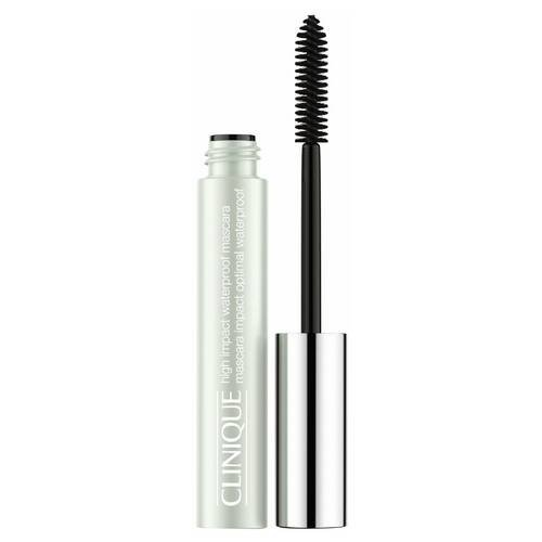 Clinique - High Impact Waterproof Mascara - Mascara Impact Optimal - 01 Black