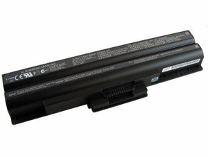 Sony Vgp-Bps13b/B Replacement Notebook / Laptop Battery 4800mAh (Replacement)