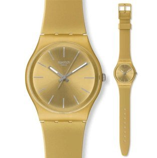 Swatch Winter Sun Ladies Watch GZ233