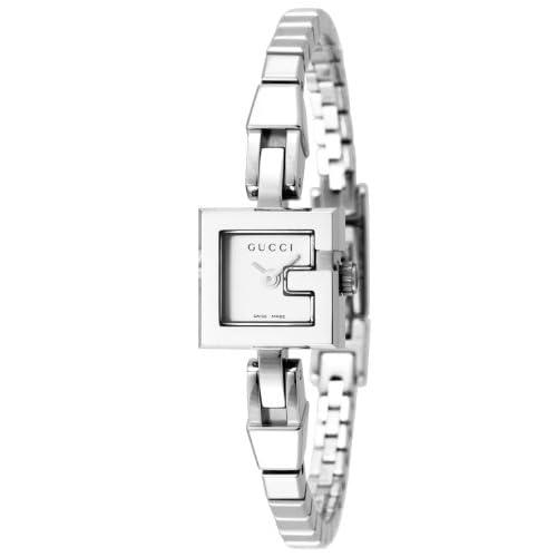 [グッチ]GUCCI 腕時計 102R YA102535 シルバー レディース [並行輸入品]