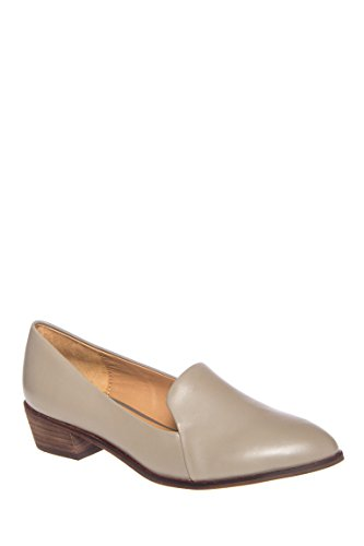 Victory Low Heel Loafer