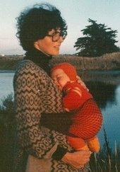Portador de bebé a Tonga Tamaños extra - Negro, M marca Tonga en BebeHogar.com