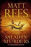 The Saladin Murders: An Omar Yussef Novel