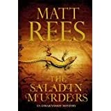 The Saladin Murders: An Omar Yussef Novel (Omar Yussef Mystery 2)by Matt Rees