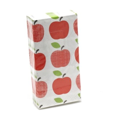 Apple Pocket Tissues||RF10F