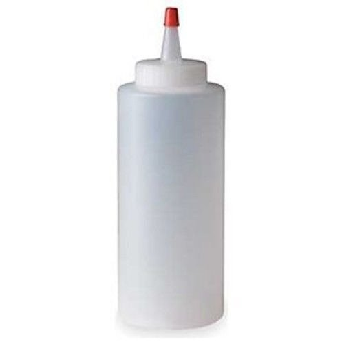 3M 12 Oz Detail Ketchup Squeeze Bottle - 37720 front-152487