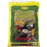 Vita Parrot Bird Food - 3 lb.