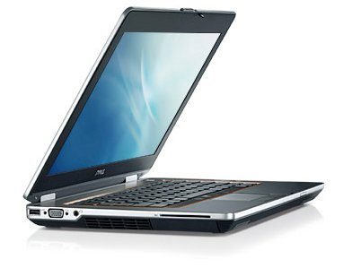 Dell Latitude E6420 - Part # E6420-I5-2520M - 2.53Ghz I5, 256Gb Ssd, 4Gb Ram