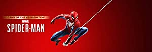Marvel's Spider-Man: Game of The Year Edition - PlayStation 4