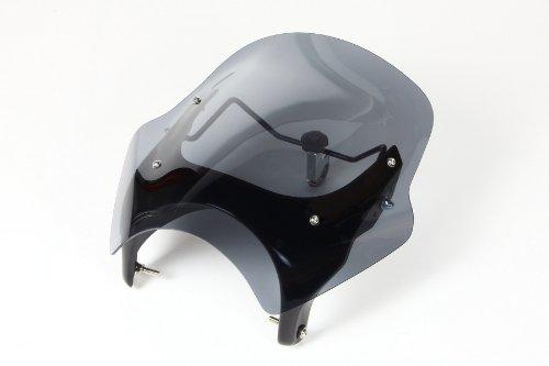 シックデザイン(CHIC DESIGN) ガイラシールド M スモーク V-MAX [1200](85-08) GS26M/2