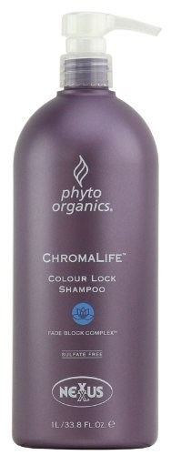Nexxus Chromalife Colour Lock Shampoo, 33.8 Ounce (Chromalife Conditioner compare prices)