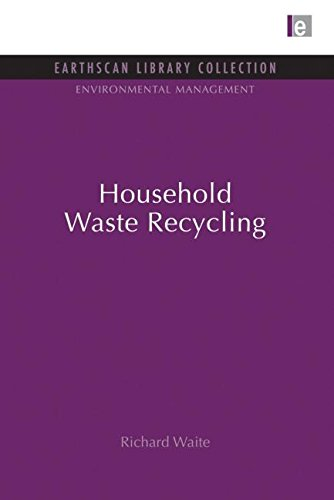 Household Waste Recycling (Environmental Management Set)