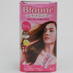 ブローネ シャイニングヘアカラー クリーム 2CL