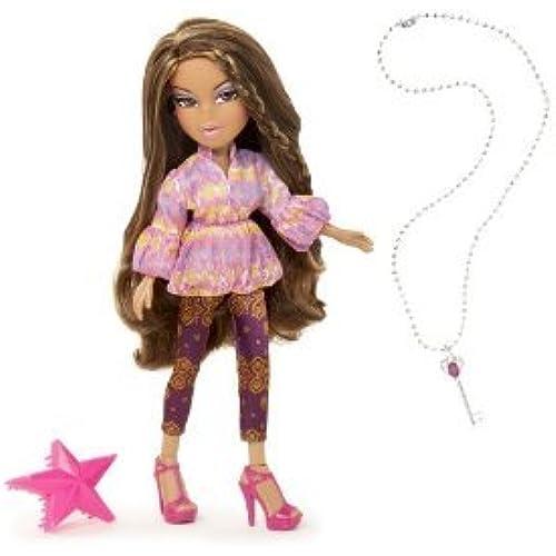 Bratz (  즈 ) Desert Jewels Doll - Yasmin 돌 인형 피규어(병행수입)-