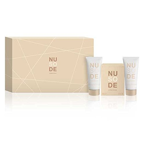 COSTUME NATIONAL SO NUDE F Eau De Parfum100+BS+LC COFFRET GIFT BOX COFANETTO