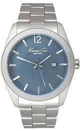 Kenneth Cole Men's Classic watch #KC3887