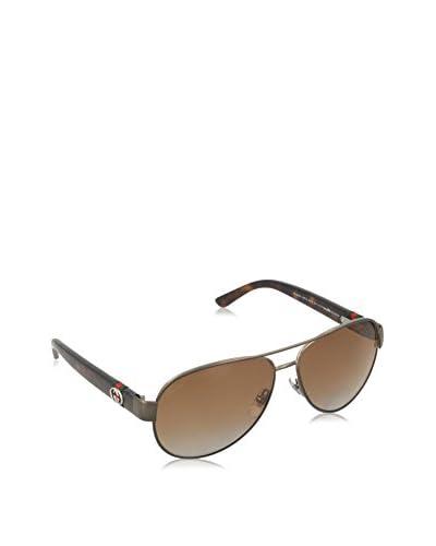 Gucci Gafas de Sol 4282/S LA OPZ (65.4 mm) Havana
