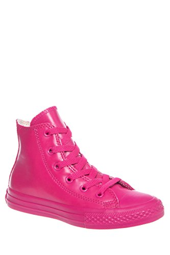 Girls' Chuck Taylor All Star Rubber High Top Sneaker