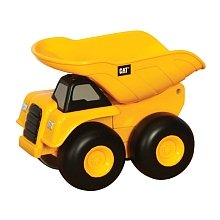 Caterpillar Dump Truck Construction Take-A-Part Machine