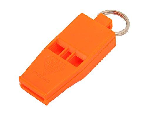Acme Tornado Slimeline Whistle 636 Orange (Signal Whistle compare prices)