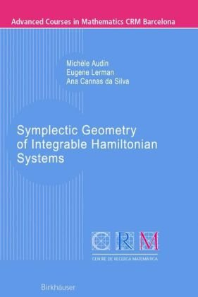 Symplectic geometry of integrable Hamiltonian systems
