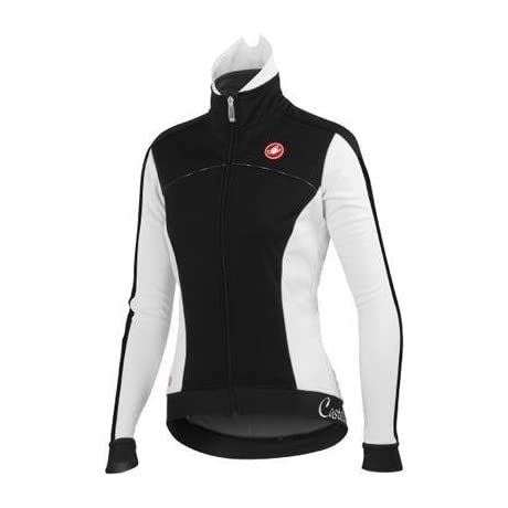 Castelli 2012/13 Women's Viziata Cycling Jacket - B12527
