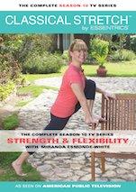 Classical Stretch - The Esmonde Technique: Complete Season 10 - Strength and Flexibility