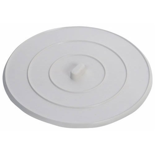 "5"" SINK THINGS FLAT BATHTUB SINK DRAIN STOPPER"