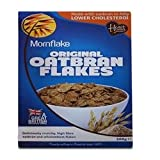 Mornflake Oatbran Flakes 500g x 2
