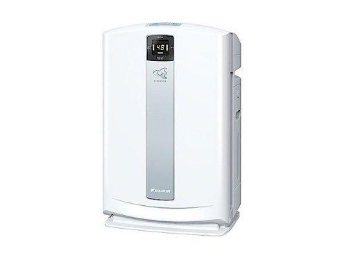 ダイキン PM2.5対応加湿空気清浄機(空清31畳まで/加湿18畳まで ホワイト)DAIKIN 加湿ストリーマ空気清浄機 MCK70P-W