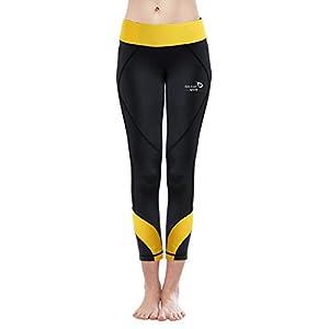 Baleaf Women's Yoga Capri Legging
