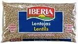 Iberia Lentils Dry 12 oz