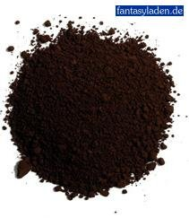 Vallejo Burnt Umber Pigment, 30ml