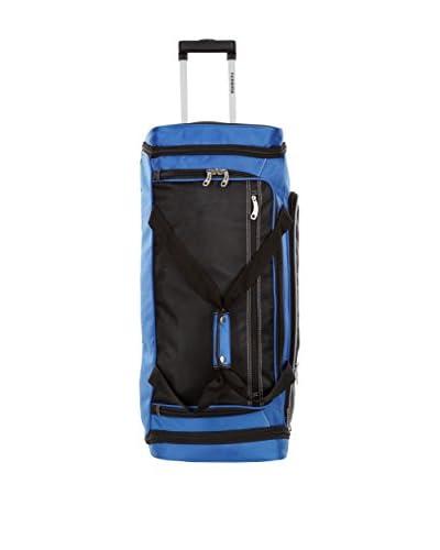RENOMA Trolley blando Heston Azul 38.5 cm
