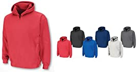 Majestic A161 Adult Therma Base Hooded Fleece (Call 1-800-327-0074 to order)