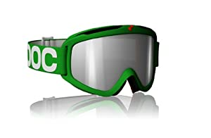 POC Iris X Snow Goggles Green green Size:S