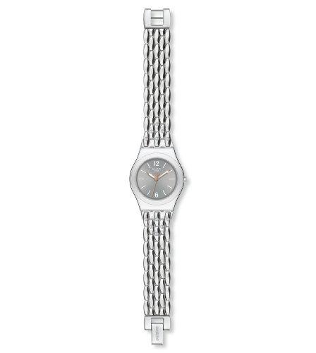Swatch Refined Glitter YLS170G Ladies Watch
