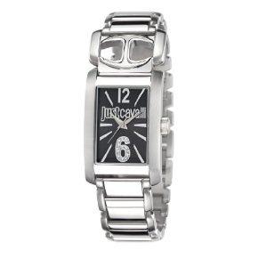 Just Cavalli Men's & Women's Case Steel Bracelet Watch R7253152501