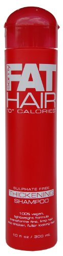 Fat Hair Thickening Shampoo