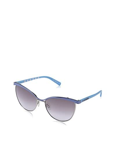 Love Moschino Gafas de Sol  Azul / Plateado