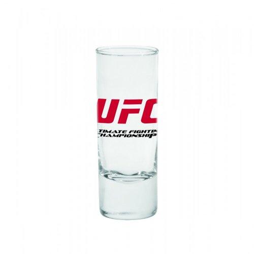 UFC 2oz Shooter Glass