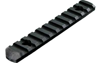 Magpul Industries Moe Rail Sectn 11 Slot Blk