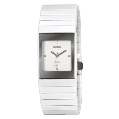 Rado Ceramica Jubile Women's Quartz Watch R21982702