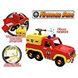 Fireman Sam Venus Vehicle Playset
