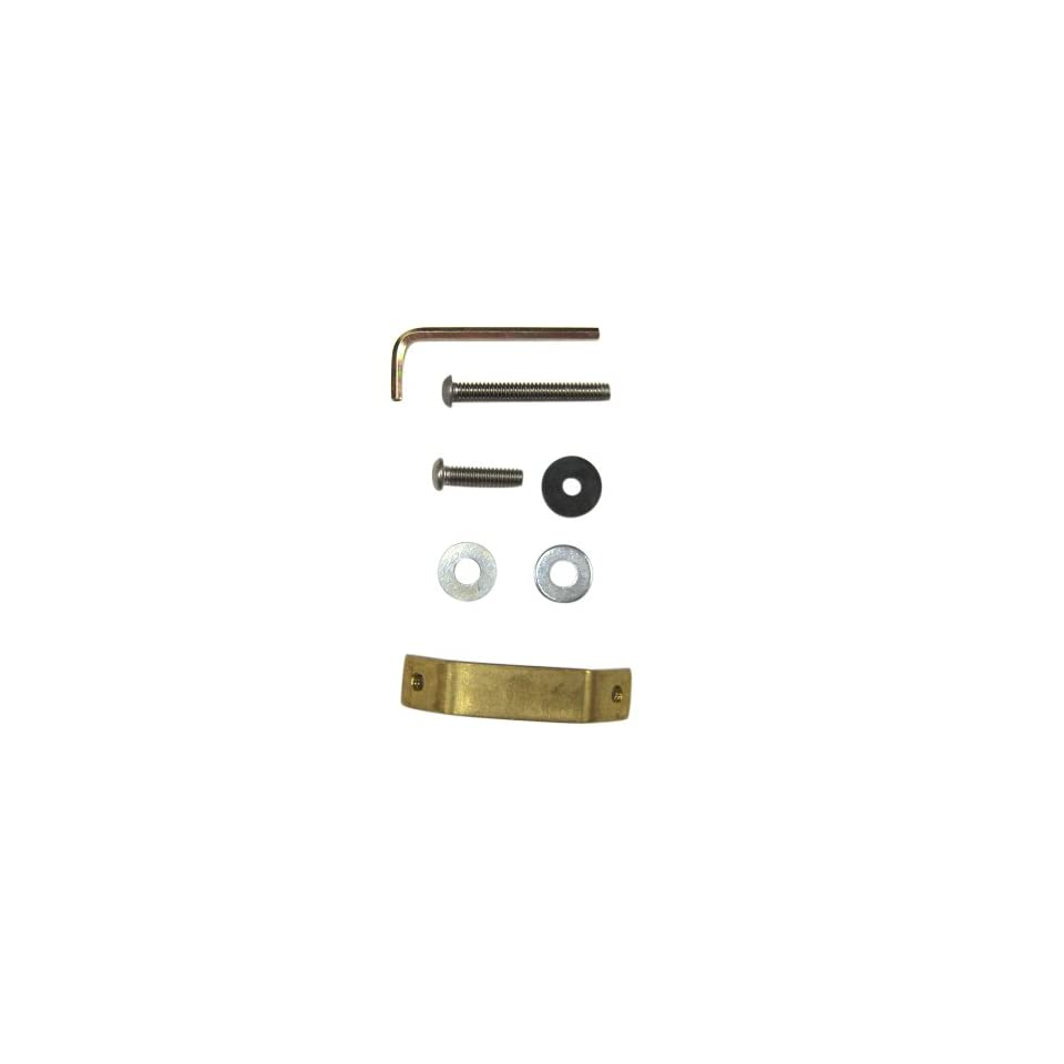 American Standard 603111 0030a Tank Cover Locking Device