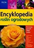 img - for Encyklopedia roslin ogrodowych book / textbook / text book
